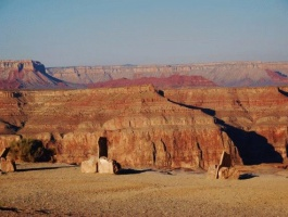 4 Days Las Vegas, South Grand Canyon/West Grand Canyon