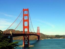 8 Days Los Angeles, San Francisco, Yosemite National Park, South Grand Canyon / West Grand Canyon, L