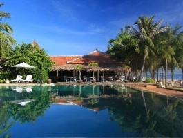ANA MANDARA BEACH RESORT