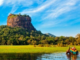 BEST OF SRILANKA - CULTURE & HERITAGE TOUR