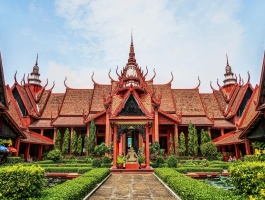 Cambodia Classic Tours - 4 Days / 3 Nights