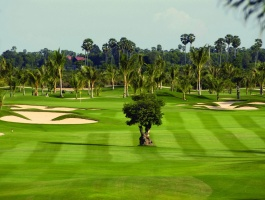 Cambodia Golf Refreshing - 4 Days / 3 Nights