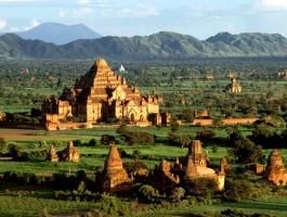 Cambodia Overland - 6 Days / 5 Nights
