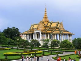 Cambodia Stopover – Phnom Penh & Siem Reap - 3 Days / 2 Nights