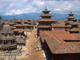 Cultural Katmandu Toura - 4 Days / 3 Nights