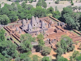 Full Discovery of Angkor Temples – Siem Reap - 4 days / 3 nights
