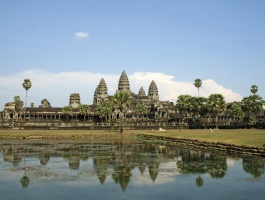 Full Explore Of Cambodia - 8 Days / 7 Nights