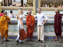 Full Explorer of Indochina - daily departure - 17 days / 16 nights