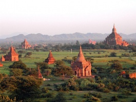 Full Explorer of Myanmar - 12 Days / 11 Nights
