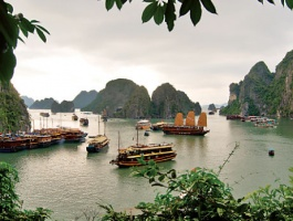 GRAND CIRCLE OF VIETNAM - 15 DAYS / 14 NIGHTS