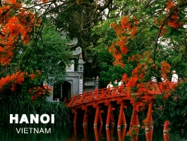 Ha noi stopover daily departure - 4days / 3nights