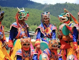 HAA SUMMER FESTIVAL/ ALPINE SUMMER FESTIVAL TOUR with TIGER'S NEST WALK