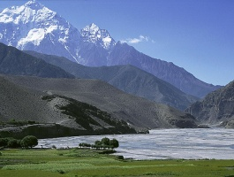 HIMALAYAN TOUR - 09 DAYS