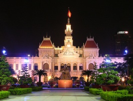 Ho Chi Minh Stopover daily departure - 4days / 3nights