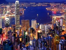 HONGKONG - 4 DAYS / 3 NIGHTS