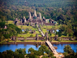 INDOCHINA WORLD HERITAGE AT GLANCE