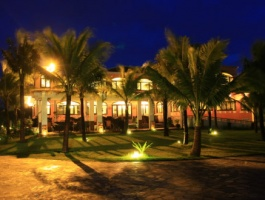 LE BELHAMY RESORT