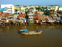 Mekong delta optional tours - 2 days / 1 nights