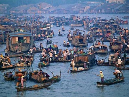 Mekong delta optional tours - 3 days / 2 nights