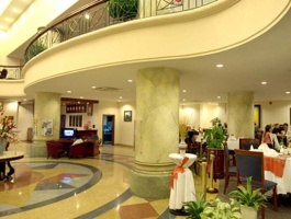 MITHRIN HOTEL HALONG