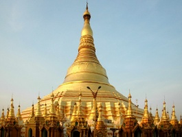 MYANMAR HIGHLIGHTS TOUR - 14DAYS
