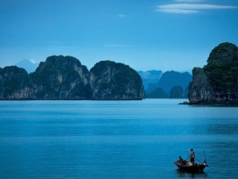 Northern Vietnam at Glance - daily departure - 5 days / 4 nights