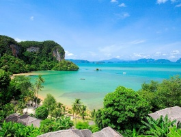 PARADISE BEACH PACKAGE PHUKET (COUPLE GETAWAY)