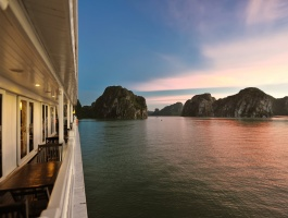 PARADISE LUXURY CRUISE 3DAYS / 2NIGHTS
