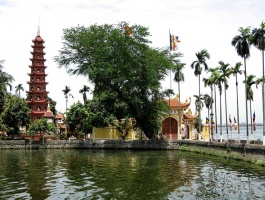 Pearl Of Indochina - 15 days / 14 nights