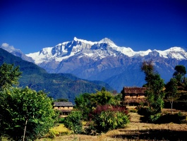 POKHARA TOUR - 6DAYS
