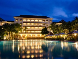 SOFITEL ROYAL ANGKOR GOLF & SPA HOTEL