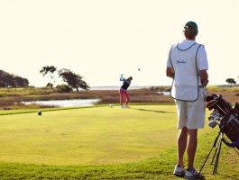 Southern Taste of Golfers - daily departure - 6 days / 5 nights