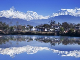 SPIRITUAL NEPAL - 10 DAYS 9 NIGHTS
