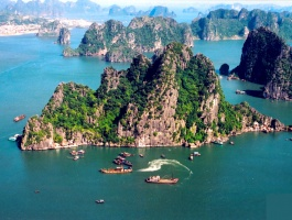 Taste Of Vietnam - daily departure - 6 days / 5 nights