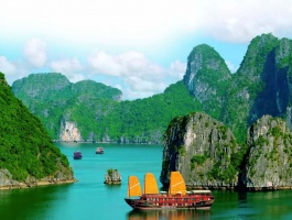 Vietnam & Angkor Classic Tour - daily departure - 12 days / 11 nights