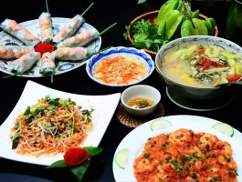 Vietnam Culinary Trip *** Most wanted tour - 10 days / 9 nights