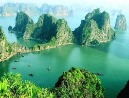Wonderful Vietnam - daily departure - 13 days / 12 nights
